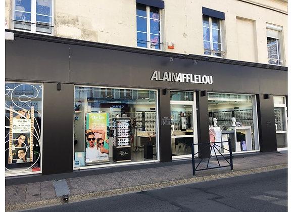 Alain Afflelou - Opticien à Crépy en Valois