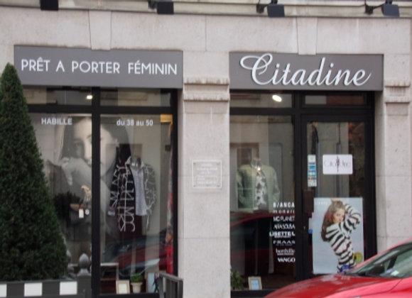 CITADINE - Prêt à porter à Chantilly