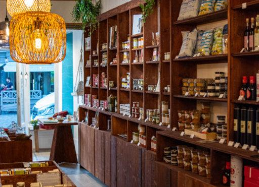 Aux Antipodes - Épicerie fine à Senlis
