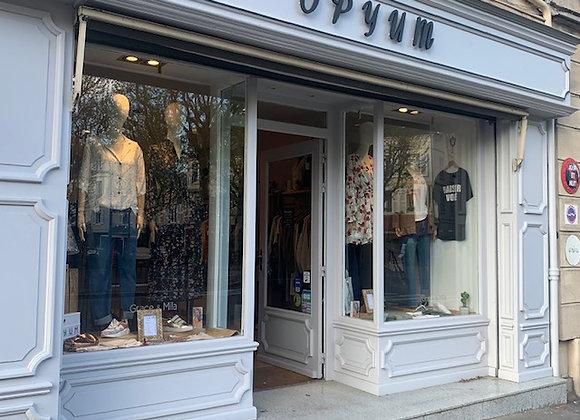 Opyum - Prêt à porter à Chantilly