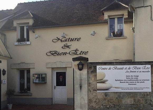 Nature & Bien Être - Institut de beauté à Lamorlaye