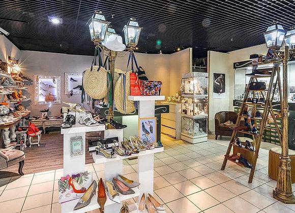 Julietta Scarpa - Chaussures à Senlis