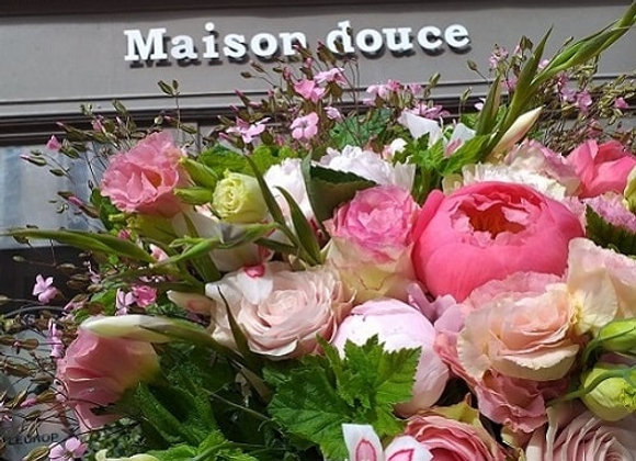 Maison Douce - Fleuriste à Senlis