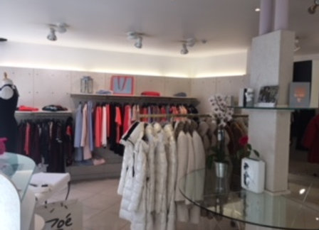 BOUTIQUE ZOE - Prêt à porter à Chantilly