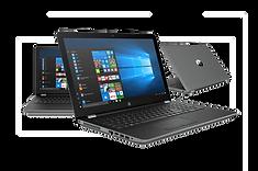 Touchline Technologies Laptops