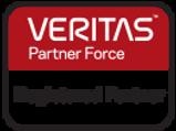 Veritas Partner Touchline