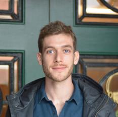 Jonathan Boulanger-Weill