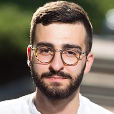 Daniel Barabasi