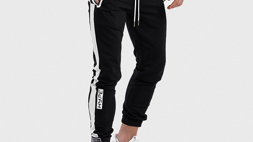 Track  Joggers  Cotton   Workout