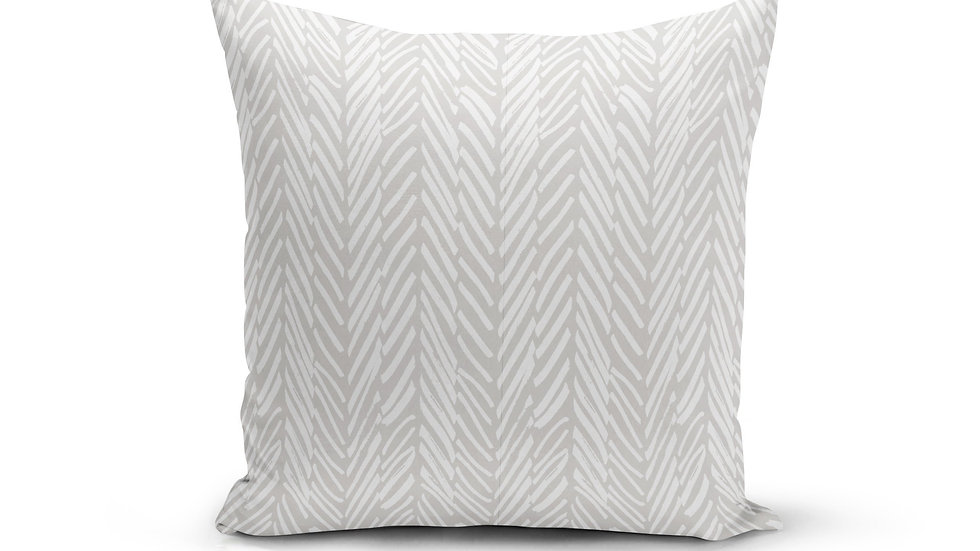 Abstract Lines Pillow Cover