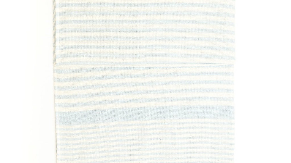 Andulus Peshtemal Pure Cotton Beach Towel