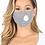 Thumbnail: PM 2.5 Adult Face Mask