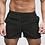 Thumbnail: Men's Gym Workout Shorts