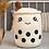 Thumbnail: Real-Life Bubble Tea Cup Plush Toy Pillow Stuffed