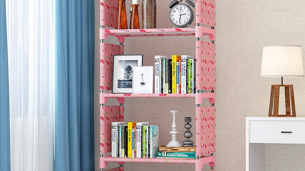 4/5-Shelf Bookcase Book Shelves