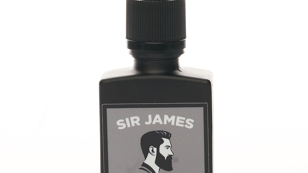 Sir James Beard Oil