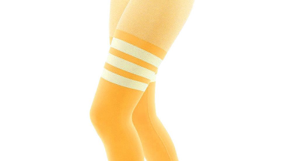 Cassidy Legging - Yellow