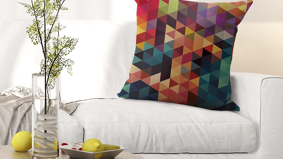 45 * 45cm Square PilPillowcase  Polyester