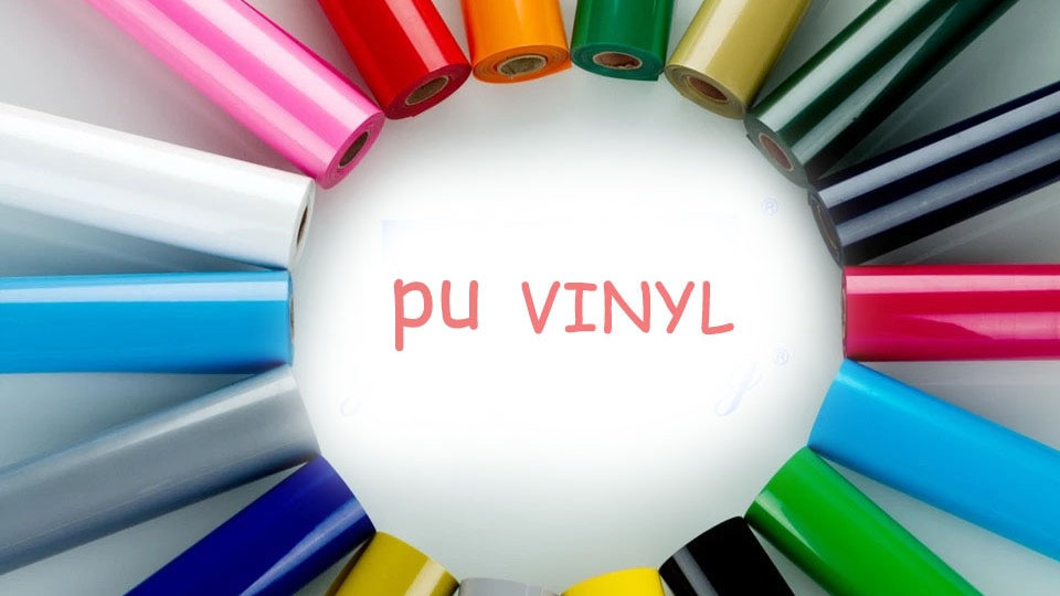 Free Shipping 1 Sheet 30cmx100cm Super Elastic PU Heat Transfer Vinyl