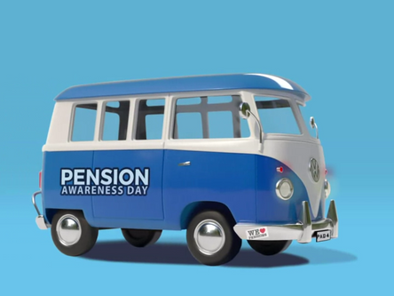 Pension Awareness