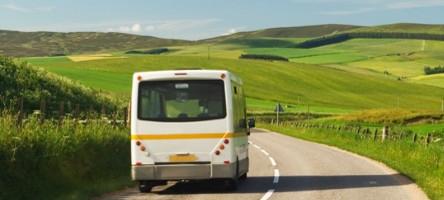 UK Bus Deregulation Report