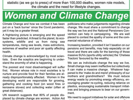 Women's Network Exchange 52