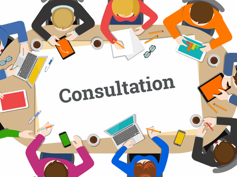 NHS England Consultation of Integrated Care Services