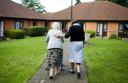 Scale of tragedy in our care homes need not be happening
