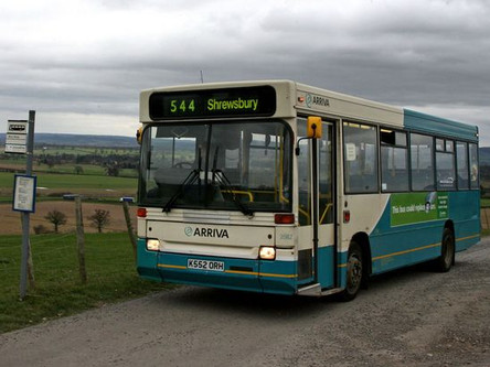 Future of Transport: rural strategy