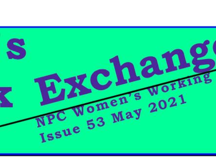 Women's Network Exchange 53