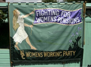Women's Working Party video
