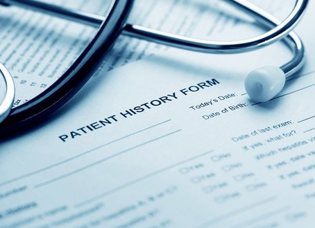 Fight to Stop Patient Data Grab Not Over