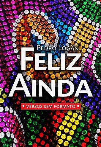 Ebook 'Feliz Ainda' (Poesia)