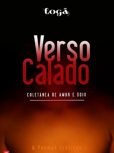 Verso Calado & Poemas Eróticos (ebook)