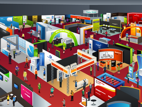 Getting the Most from Your Tradeshow Dollar