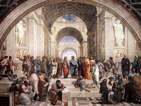 How Aristotle Can Help you be a Better Marketer in 2019