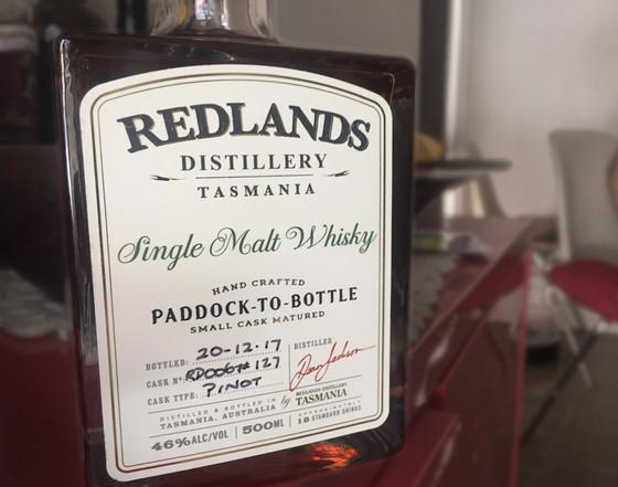 Penultimate Redlands 'Paddock to Bottle'