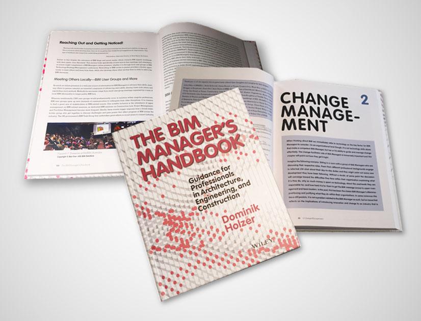 The BIM Manager's Handbook