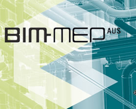 BIM-MEP Aus Forum 7&8 August