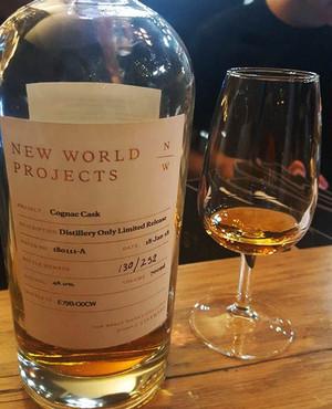 Starward NWP Cognac Cask