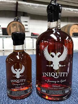 Iniquity Batch #10