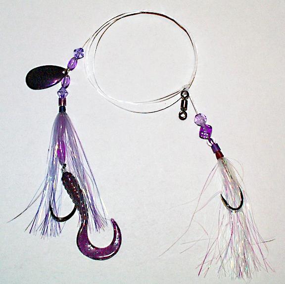 Purple Pleasure Rig