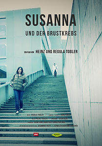 Filmplakat zu Susanna und der Brustkrebs