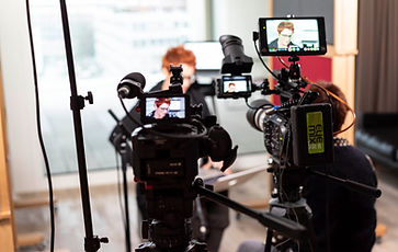 Interview mit Steffi Buchli im EyeMix Studio