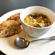 Hale & Hearty Soup