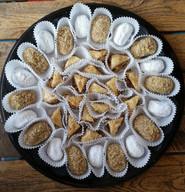 Greek Pastry Platter