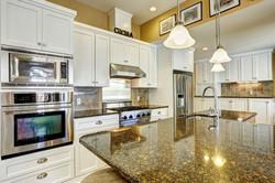quartz kitchen countertop Fredericto