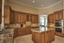 kitchen countertop Fredericton