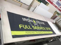 Iron House banner (2)