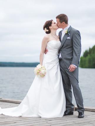 Hochzeitsfoto J&A